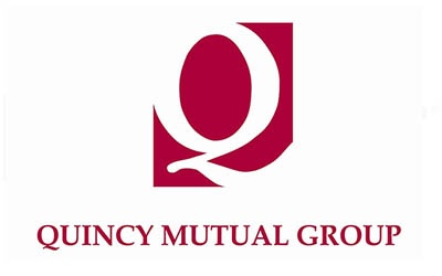 Quincy Mutual Insurance Logo