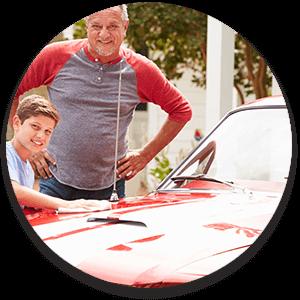 Classic Car Insurance in Massachusetts