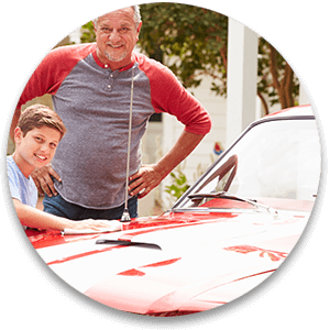 Classic Car Insurance in Massachusetts