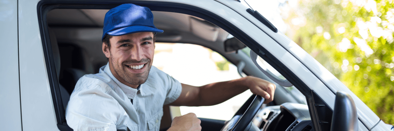 Commercial Auto Insurance in Massachusetts