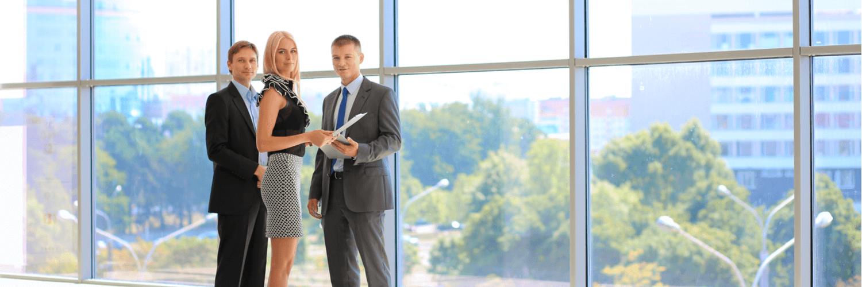 Commercial Property Insurance in Massachusetts