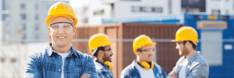 Contractors Insurance in Massachusetts