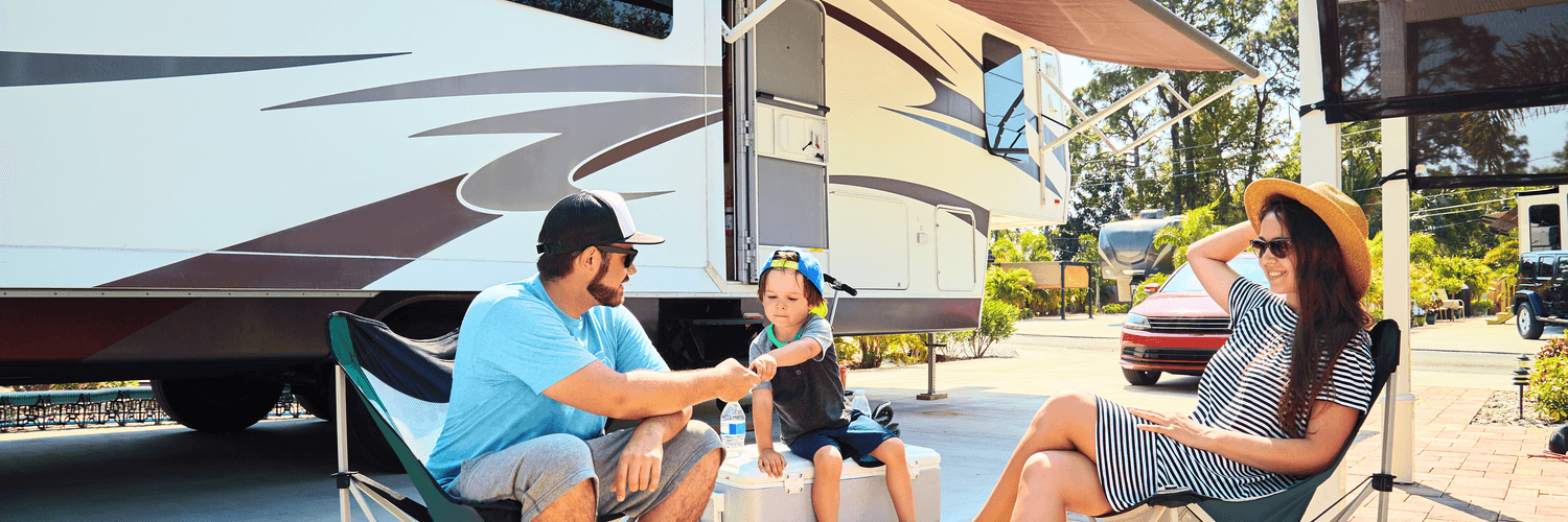 RV Insurance Massachusetts