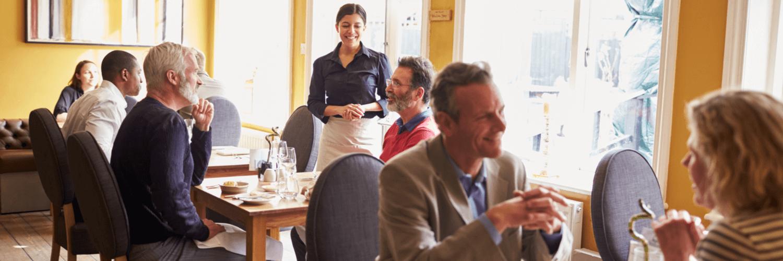 Restaurant Insurance in Massachusetts