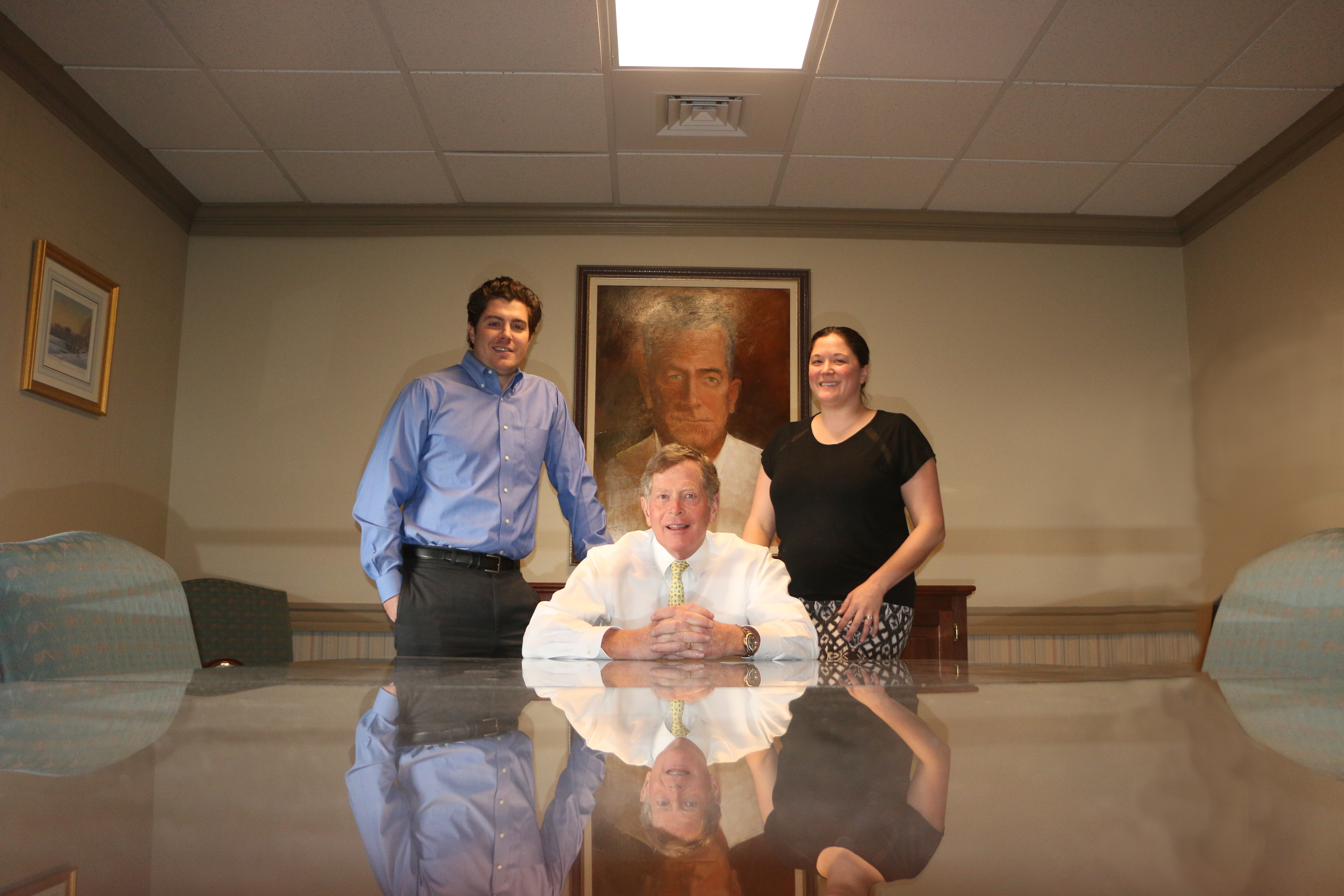 Dempsey Insurance Agency Team